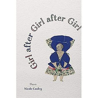 Meisje na meisje na meisje: Poems (Barataria poëzie)