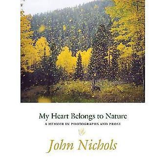 Mit hjerte tilhører karakter: en erindringsbog i fotografier og prosa