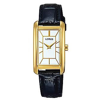 Lorus analogique quartz mens watch avec cuir RRW10FX9