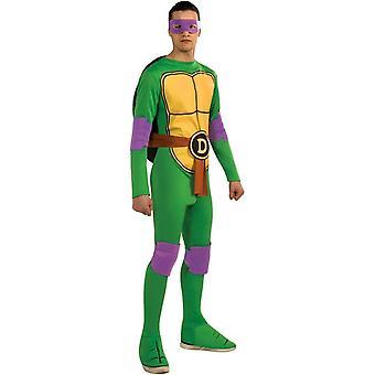 Tmnt Donatello Costume Adult