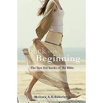 Tillbaka till början av Sukeforth & Melissa Arvidsson