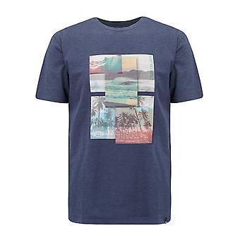 Animal Mens Juan T-Shirt