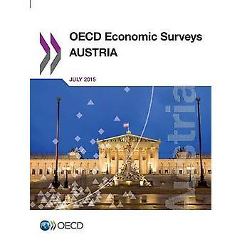 OESO conjunctuurenquêtes Oostenrijk 2015 door OESO