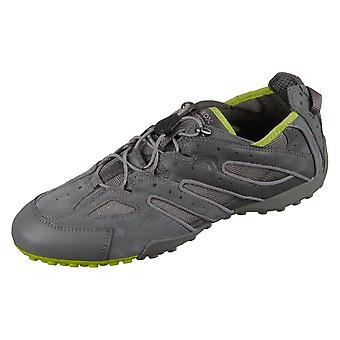 Geox Snake J DK U4207J02214C1267 universel toute l'année chaussures pour hommes