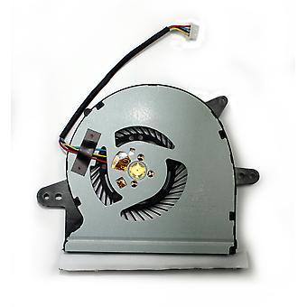 Asus X501U-XX049V erstatning laptop fan