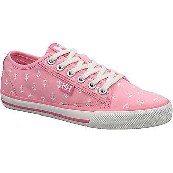 Helly Hansen W Fjord Canvas Shoe v2 11466-185 naisten urheilu kengät