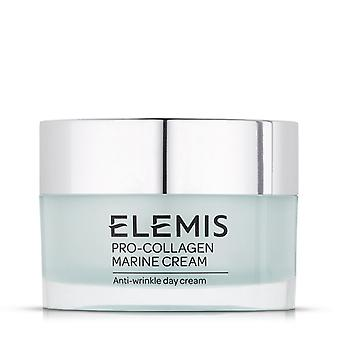 Elemis Pro-Collagen Marine Cream Anti-Wrinkle Day Cream 50ml
