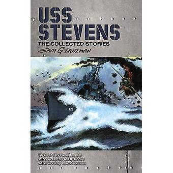 USS Stevens - The Complete Collection by Sam Glanzman - 9780486801582
