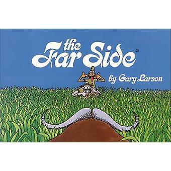 Far Side by Gary Larson - 9780836212006 Book