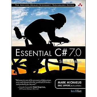 Essential C# 7.0 by Mark Michaelis - 9781509303588 Book