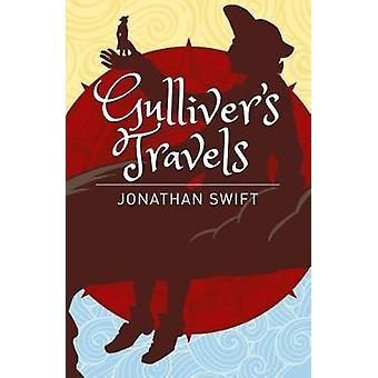 Gulliver's Travels by Jonathan Swift - 9781788280518 Book