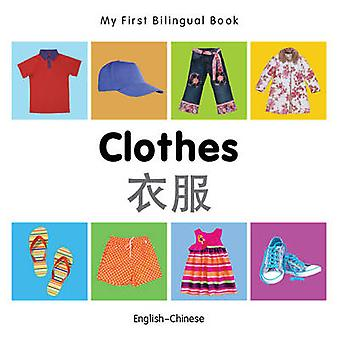 My First Bilingual Book - Clothes by Milet - 9781840598605 Book