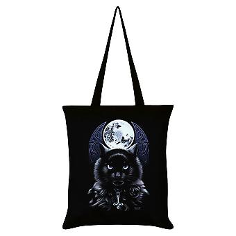 Requiem Collective The Bewitching Hour Tote Bag