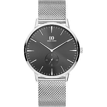 Diseño danés Akilia IQ63Q1250 Watch de Men