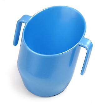 Doidy Cup - Azure Blue Pearl