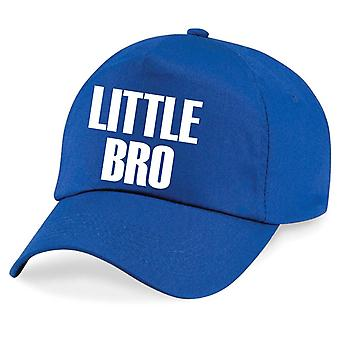 Kids Little Bro Baseball Cap