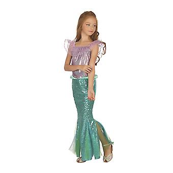 Mermaid Dress (L)