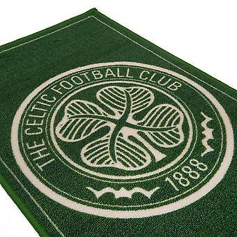 Celtic FC Crest Rug