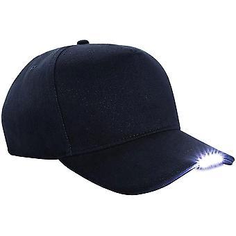 Beechfield - Led Light Baseball Cap - Hat
