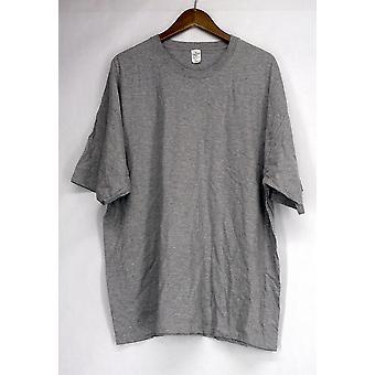 Gildan T-Shirt Herren's T-Rex Grafik Kelly Grüne Herren