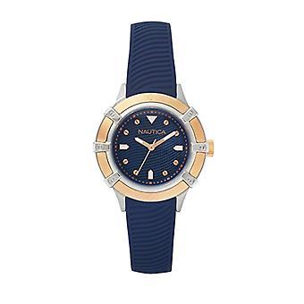 Nautica Watch Woman ref. NAPCPR002 function