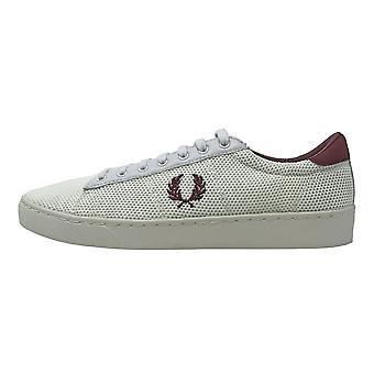 Fred Perry B2013 134 Spencer Mesh Trainers