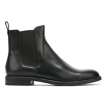 Vagabond Womens Black Amina Boots