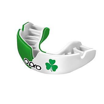 Opro macht passen Länder Mund Guard Irland