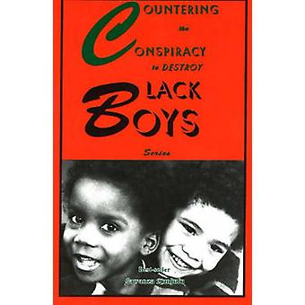 Countering the Conspiracy to Destroy Black Boys - v. 1-4 by Jawanza Ku
