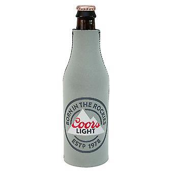 Rockies de Coors Light botella refrigerador