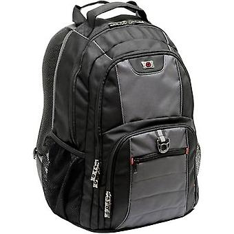 Wenger Laptop backpack Pillar Suitable for up to: 39,6 cm (15,6) Black, Grey