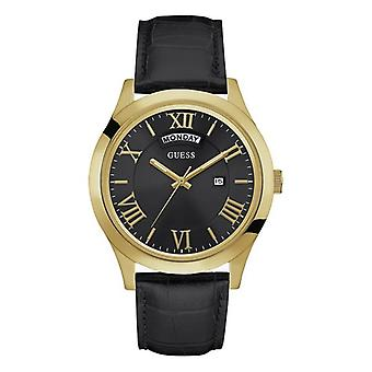 Montre Homme Guess W0792G4 (44 mm)