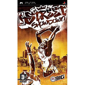 NBA Street Showdown (PSP) - New