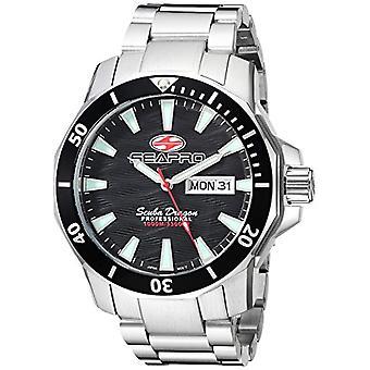 Seapro Clock Man Ref. SP8310S