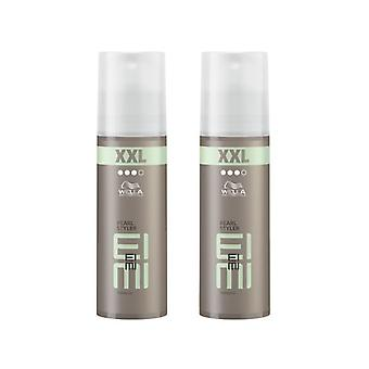 2-pack Wella EIMI Pearl Styler Styling Gel XXL 150ml