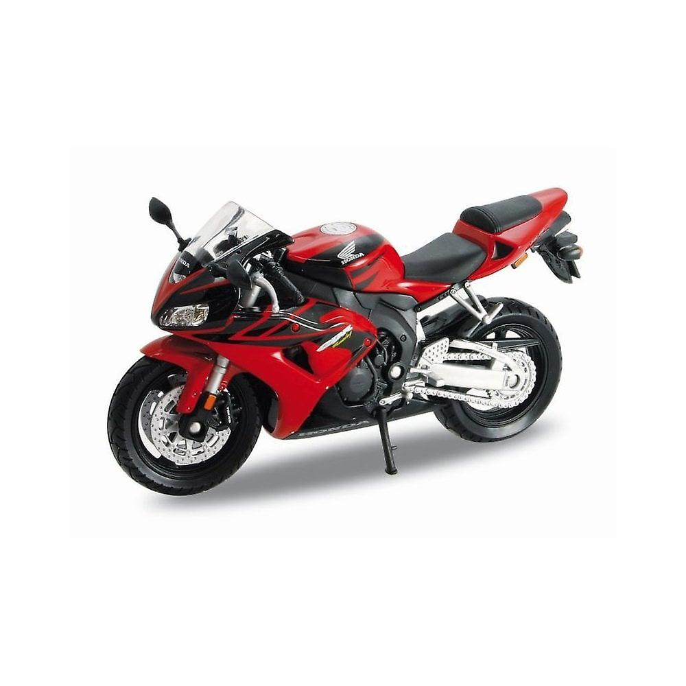 Welly Honda CBR 1000 RR  Red 1:18