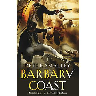 Barbary Coast by Smalley & Peter