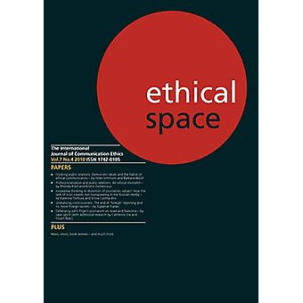 Ethical Space Vol.7 Issue 4 by Keeble & Richard