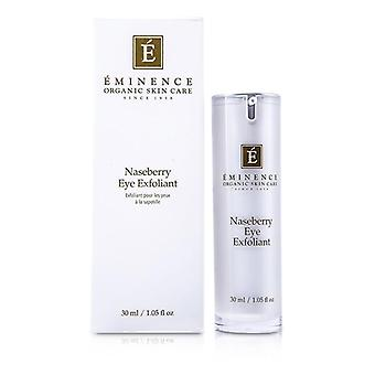 Eminencia Naseberry exfoliante ojo - 30ml / 1.05 oz