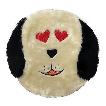 بيتلو D.O.G & z أنا أحبك 7 واقتباس; - الكلب Plush ألعاب