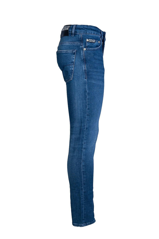 Versace Jeans Slim Fit Denim Jeans A2gua0d0 60511 nkcWid