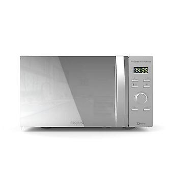 Microwave with grill ProClean Cecotec 8110 28 L silver 1000W