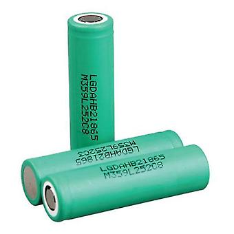 Batteries rechargeables lithium-ion 3.7V