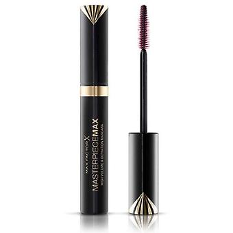 Max Factor Masterpiece Mascara Max Black