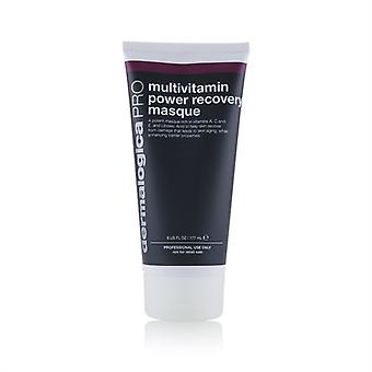 Dermalogica Age Smart Multivitamin Power Recovery Masque Pro (salon Size) - 177ml/6oz