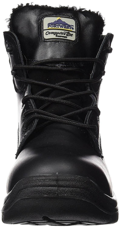 Portwest Compositelite Fur Lined Workwear Thor Boot S3 Ci Fc12