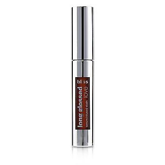 Long Glossed Love Serum Infused Lip Stain - # Poppy Can You Hear Me 3.8ml/0.12oz