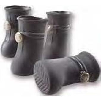 Arppe Lateks çizmeler (Köpekler , Köpek Giyim , Ayakkabı)