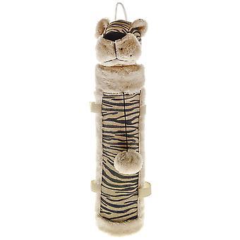 Ferribiella Tiragraffi Gatto Multiuso Animal (Gatti , Giochi , Tiragraffi)