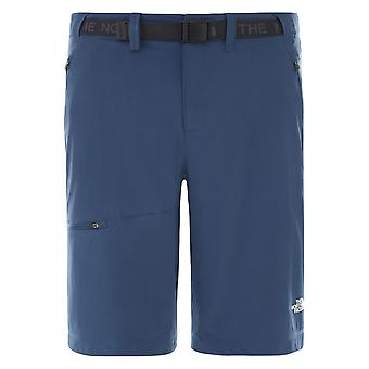 North Face menn wandershorts speedlight